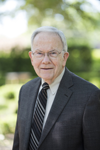 Naymond Keathley, Ph.D.