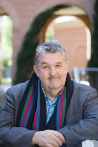 Christian van Gorder, Ph.D.