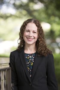 Mandy McMichael, Ph.D