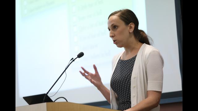 BRS Presentation Lindsay Wilkinson