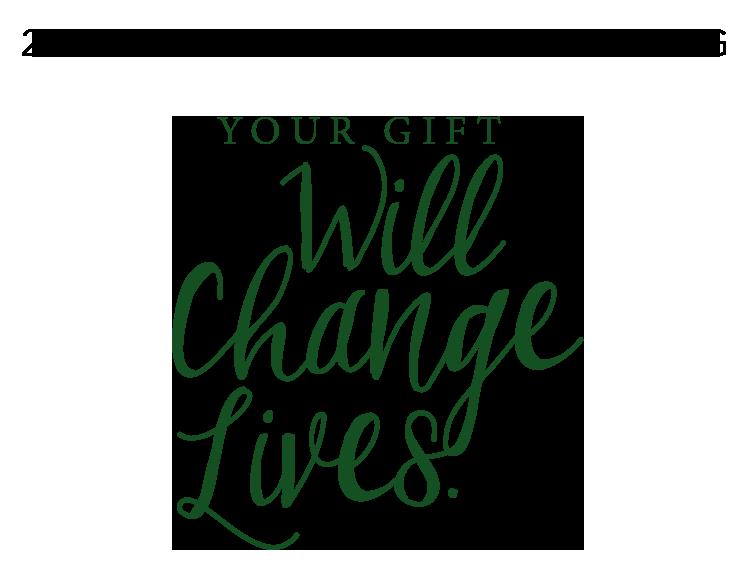 2017 Christmas Gift Catalog