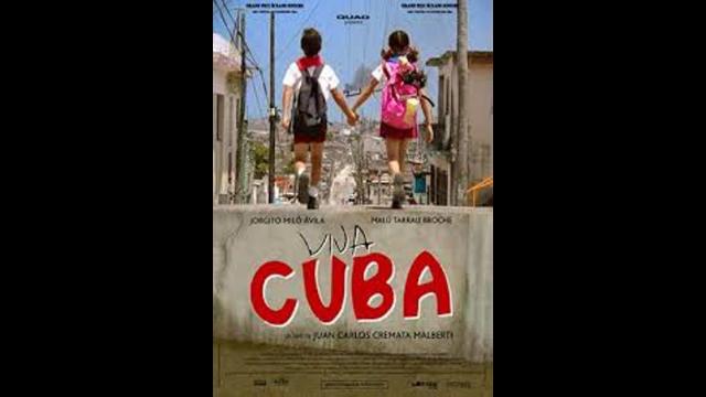 movie cuba