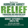 Baylor Law Students Aid Hurricane Victims with Relief Effort