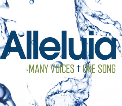 Alleluia Conference Survey