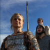 Famous Viking Warrior Was a Woman, DNA Reveals