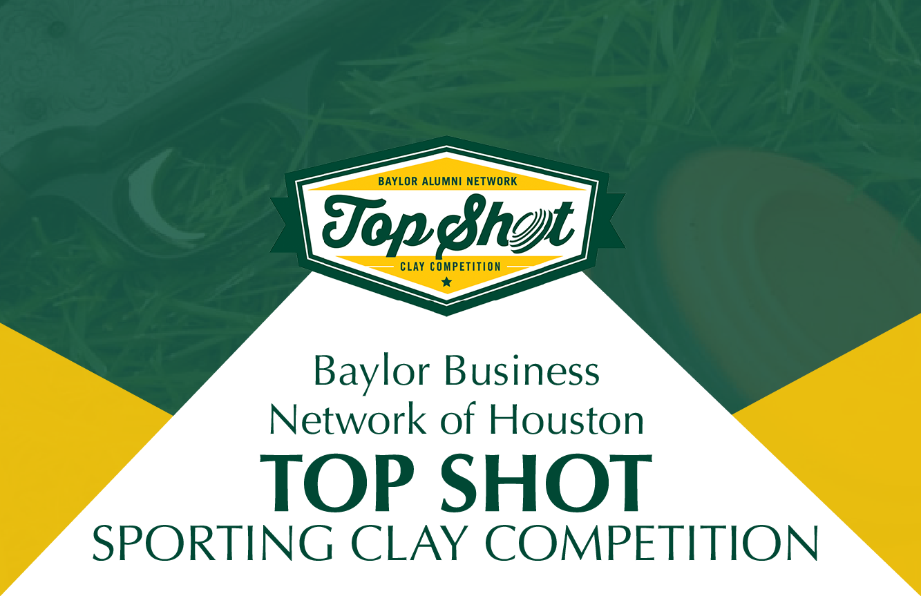 Top Shot Sporting Clay Competition
