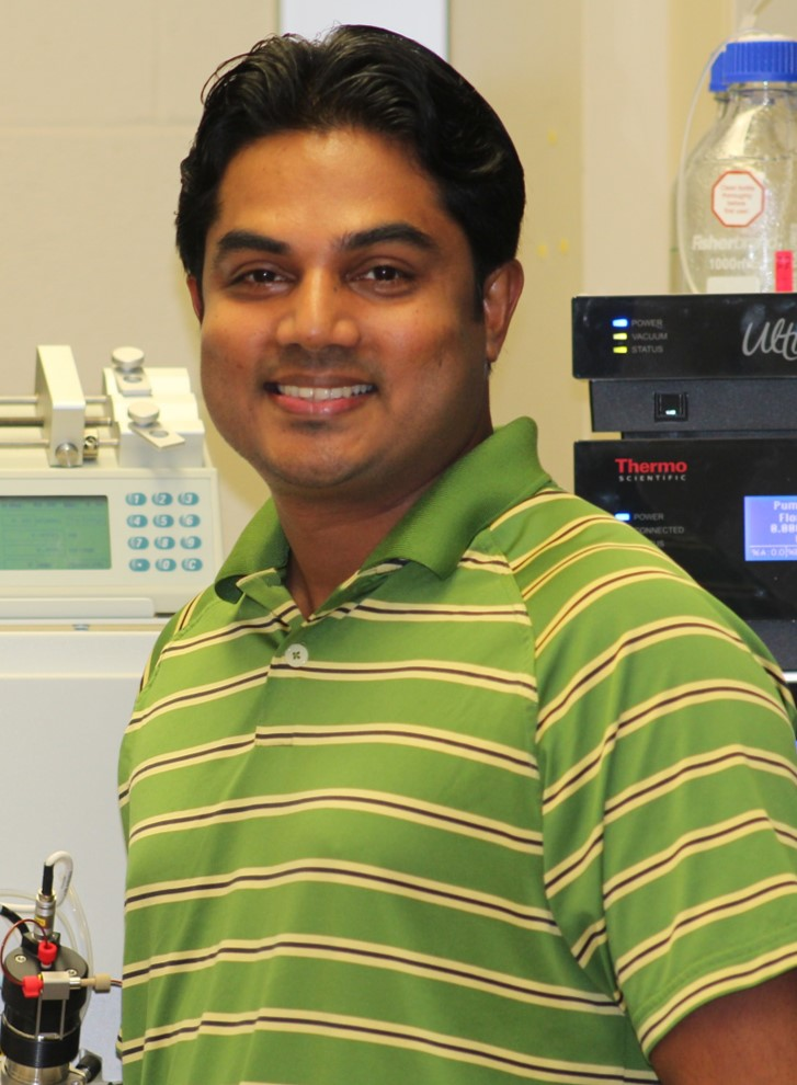 Dr. Chinthaka Seneviratne