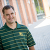 Baylor Law Student, Army Veteran Honored with Pat Tillman Scholarship