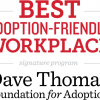 Baylor University Named to Top 100 Adoption-Friendly Workplaces List
