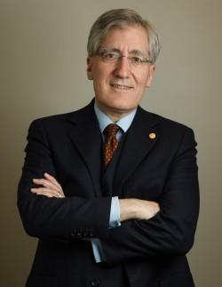 Headshot of Robert P. George