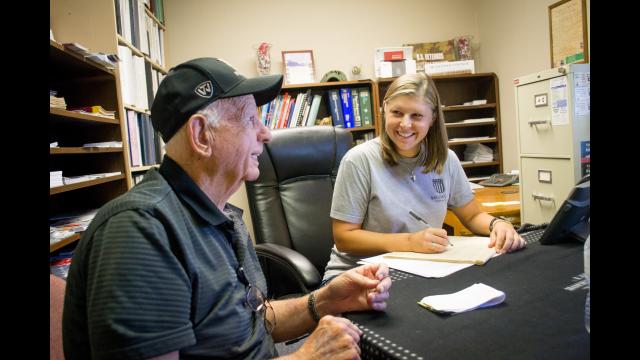 Patton Gift Veterans Clinic