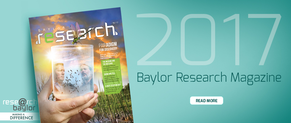 Slider - 2017 Research Magazine