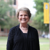 School of Education's Darlene Kyser Marks 50 Years at Baylor