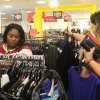 "Dress for Success: Baylor's Career and Professional Development Teams Up with JCPenney for ""BU Suit Up"" for Students"