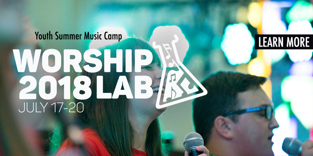 Message Center - Worship Lab