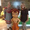 Professor Julia Hitchcock participates in Art Simulation Laboratory in India
