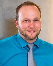Staff - Patrick Linstrom