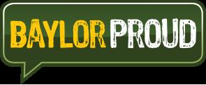 Baylor Proud Logo