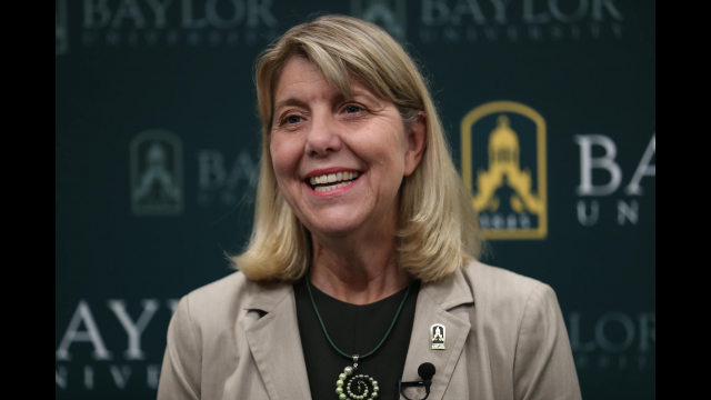 President Livingstone Updates Baylor Regents on Successful Accreditation Visit, Academic Strategic Planning; Announces Organizational Changes