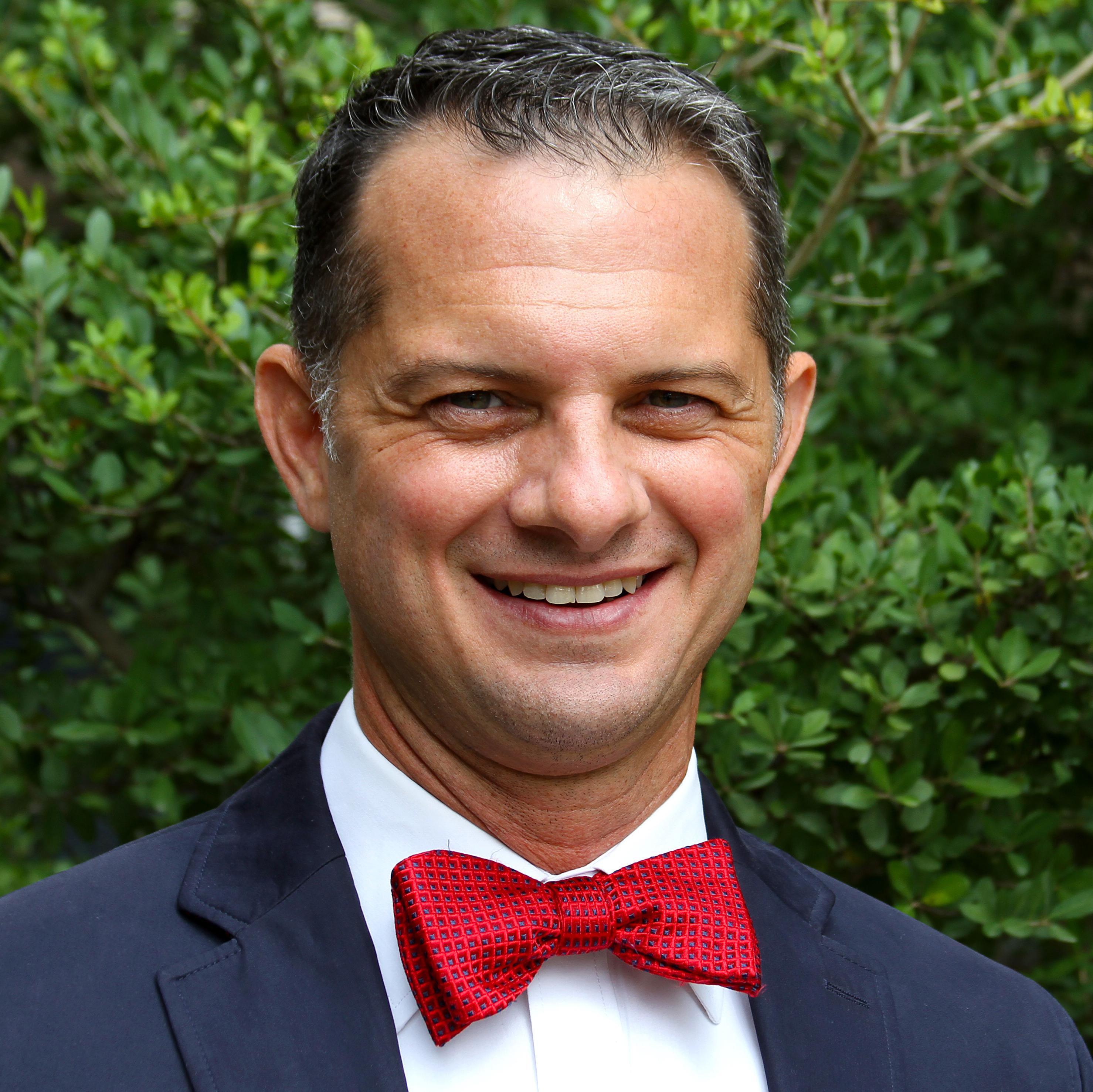 Jon E. Singletary
