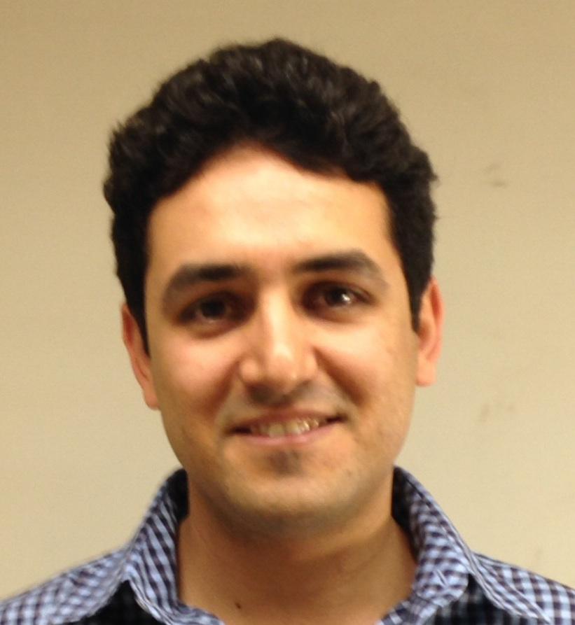 Exp HEP - Ahmad Borzou