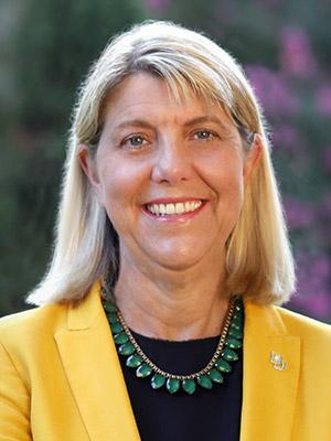Linda A. Livingstone