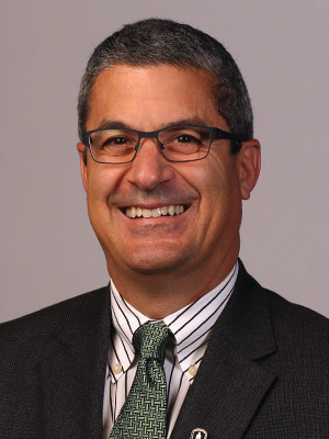 David P. Rosselli