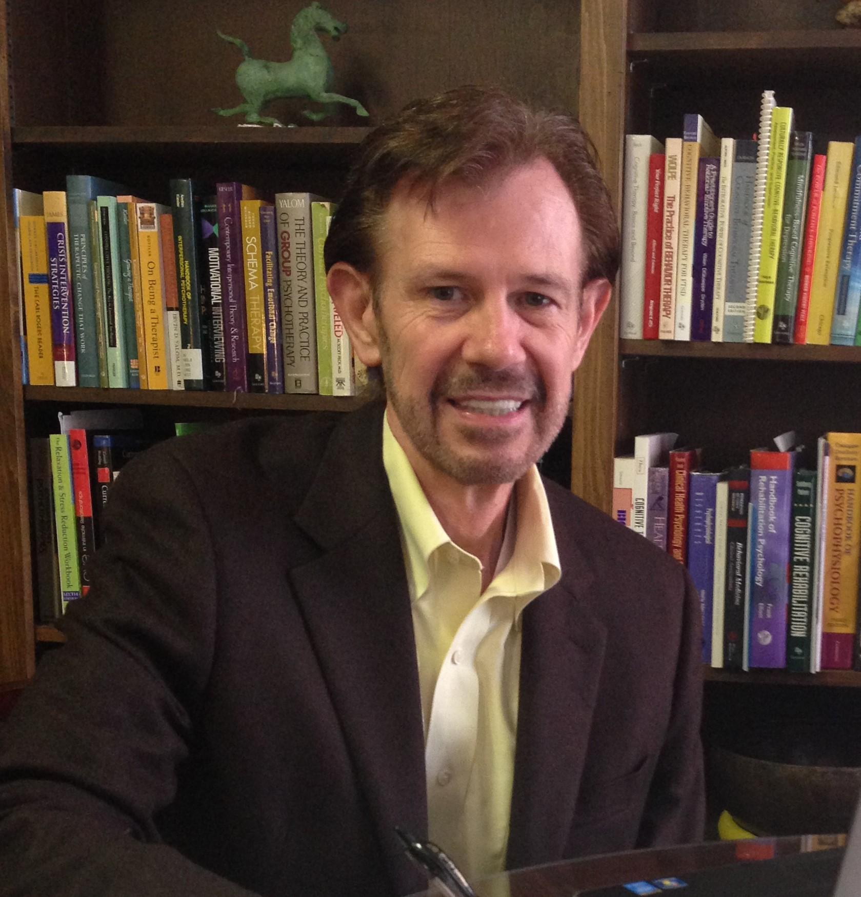 Gary R. Elkins, Ph.D.