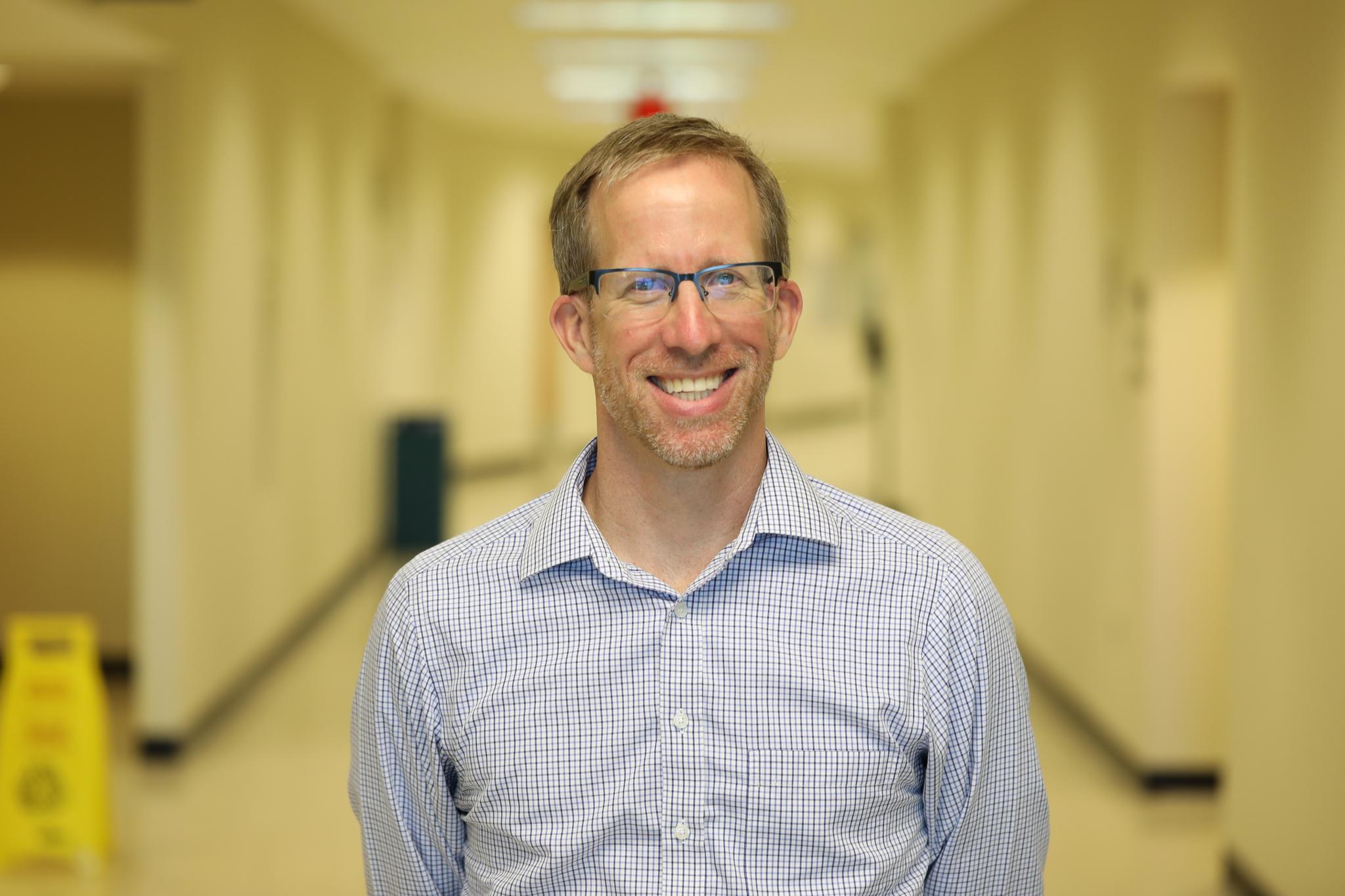 Wade C. Rowatt, Ph.D.