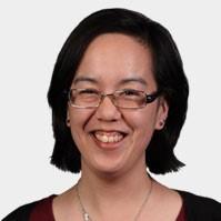 Jo-Ann C. Tsang, Ph.D.