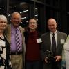 2017 Alumnus of the Year, Greg Adams