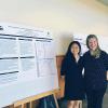 BSW Student First to Participate in URSA Scholars Week