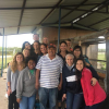 Social work teams up with engineering for Spring Break Mission Trip