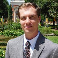 Spencer Krauss