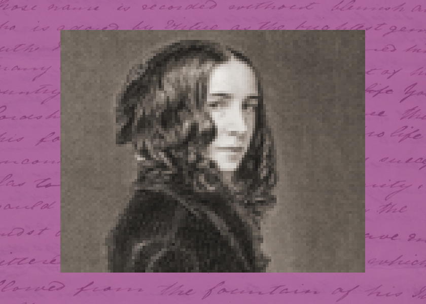 Benefactors Day 2017: Can Elizabeth Barrett Browning Save the Humanities?