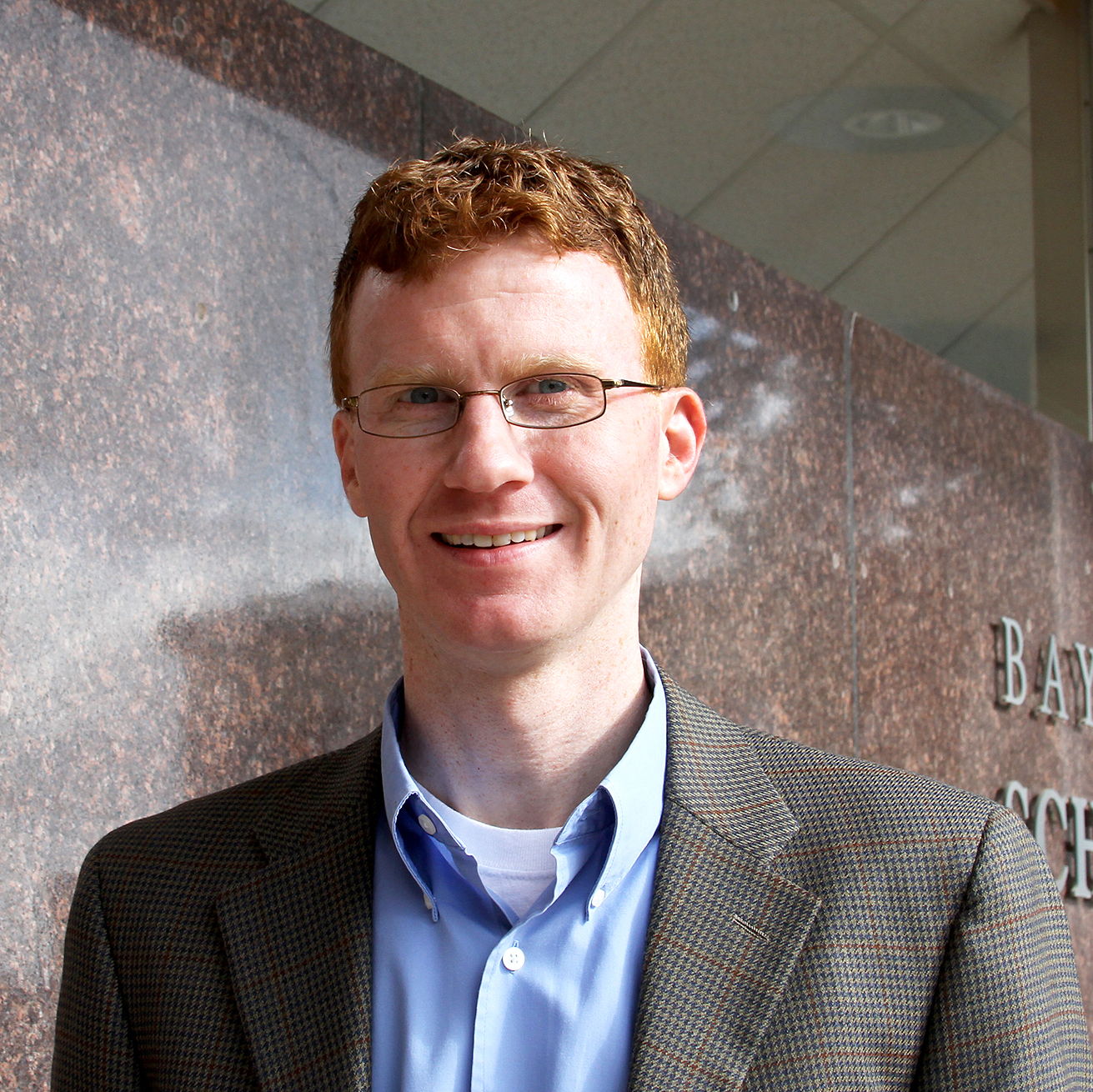 E. Clay Polson