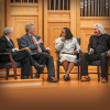 God's Word and our words Preaching Symposium