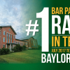 [Baylor Law Texas Bar Exam graphic]