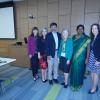 LHSON Hosts International Symposium