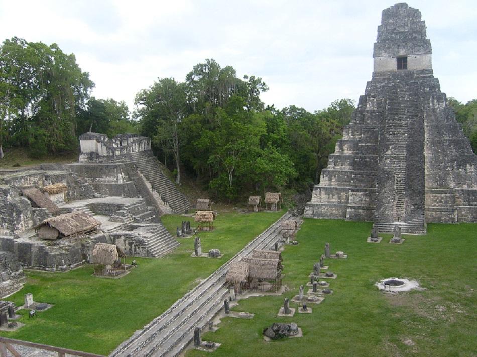 Baylor in Belize II