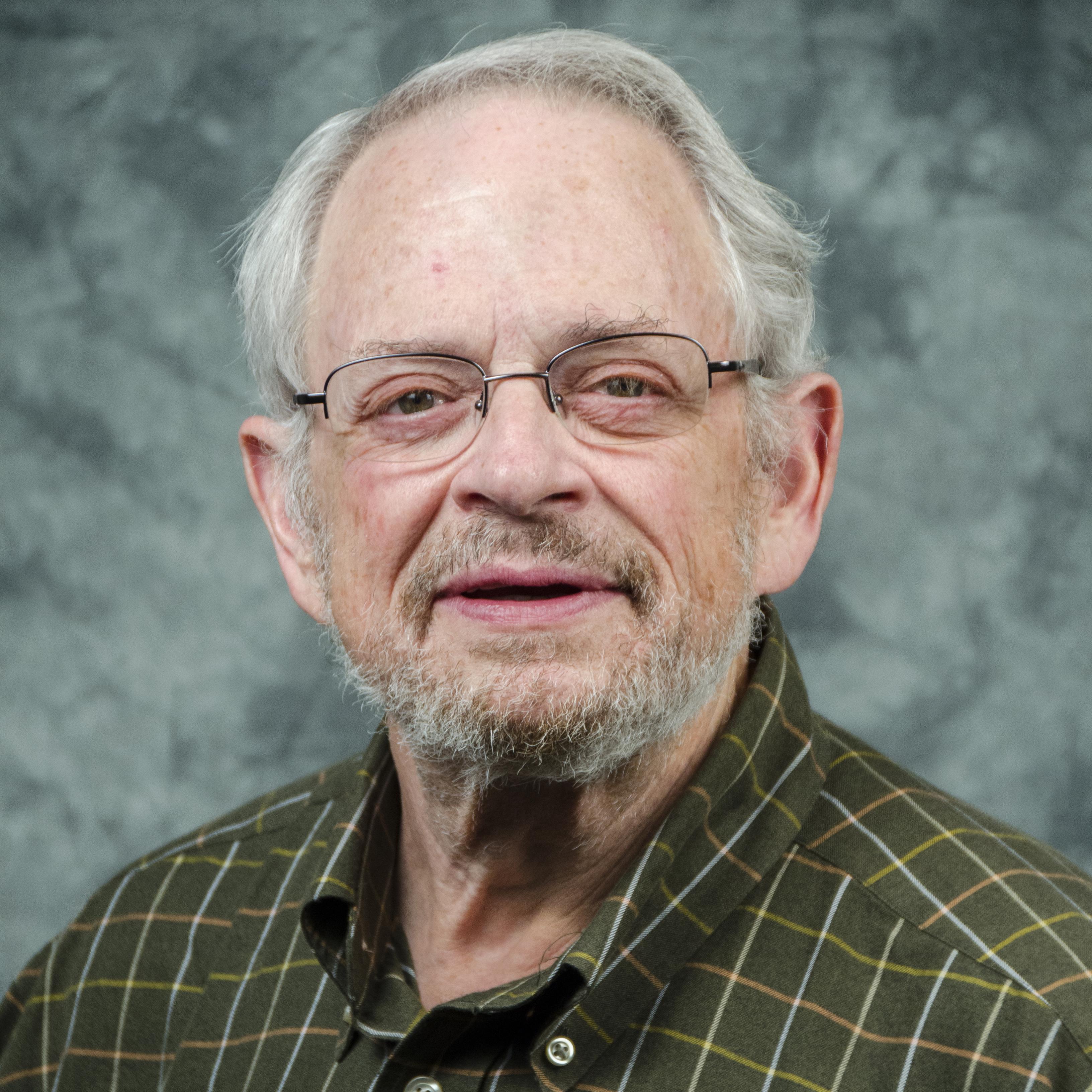 Joseph R. Sharkey