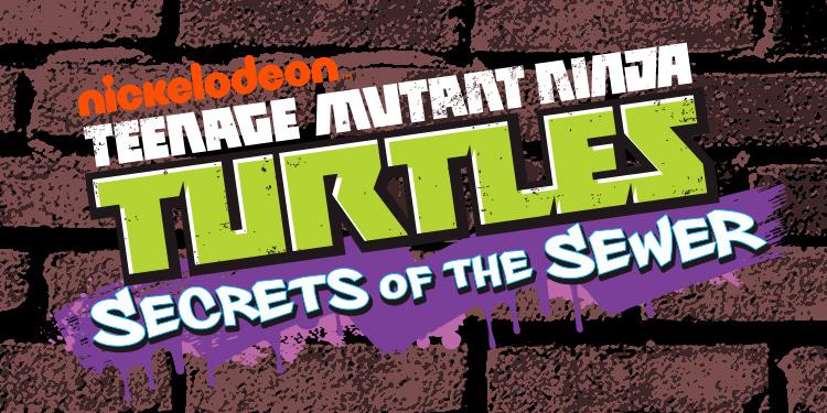 Teenage Mutant Ninja Turtles: Secrets of the Sewer