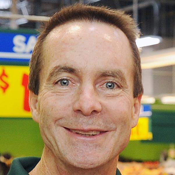 Kirk Wakefield, PhD
