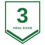 3. Oral Exam