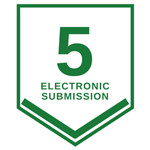 5. Electronic Submission