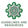Guidelines and resources