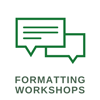 Formatting Workshops
