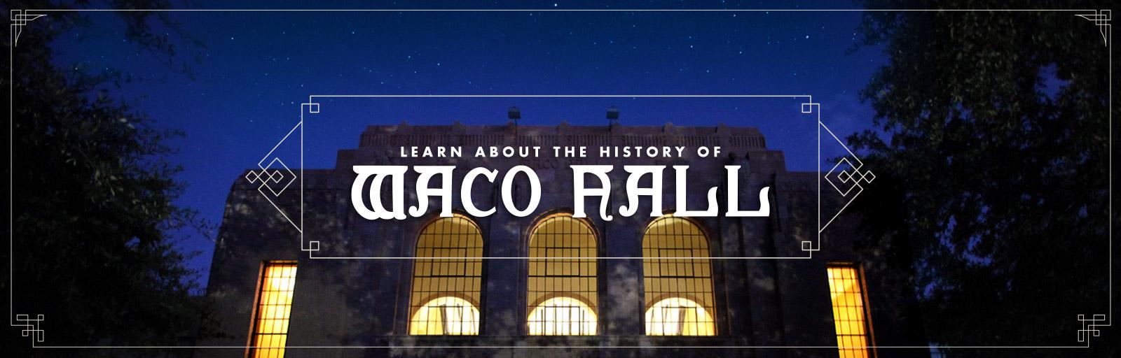 Waco Hall