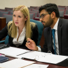 Cooper Foundation Grant Aids Baylor Law Clinic