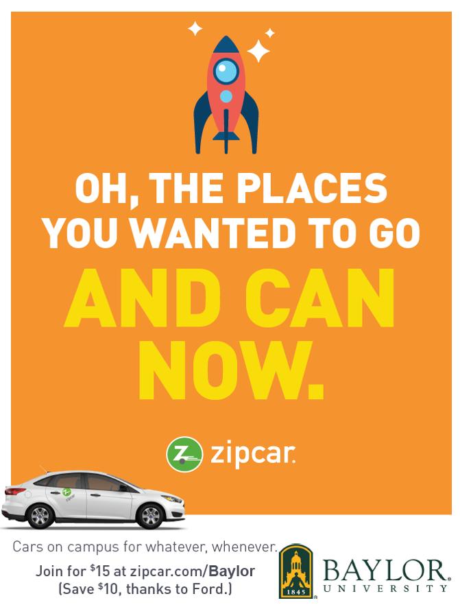 Zipcar ad